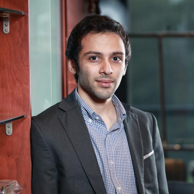Mr. Aamir Ashraf