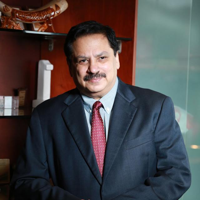 Mr. Ashraf Sattar