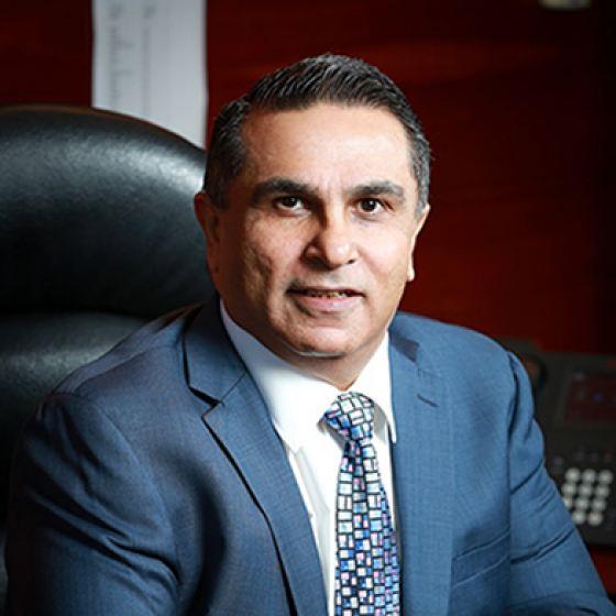 Mr. Anis Sattar