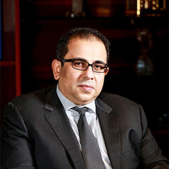 Mr. Arshad Sattar